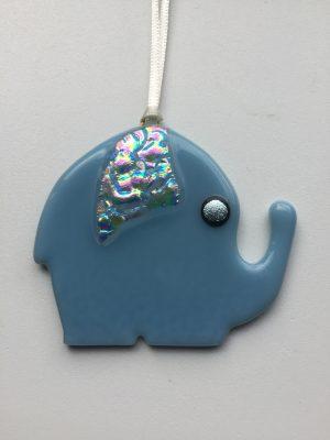 Elephant hanger